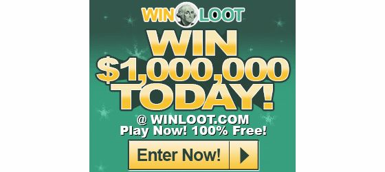 Win A Million Dollars