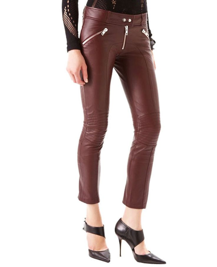 http://www.quickapparels.com/pencil-fit-leather-pant-with-crossed-zip-pouch.html