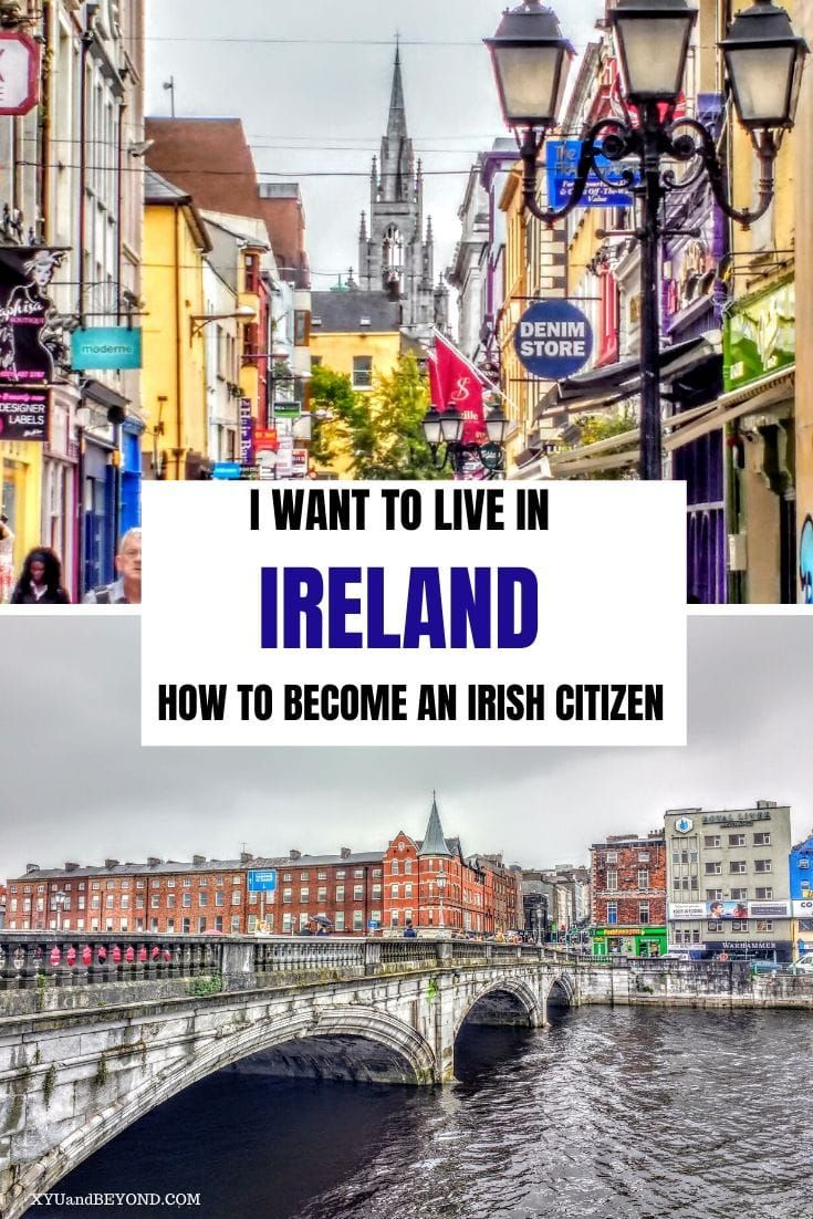 Thinking Of Retiring In Ireland It Is Possible Even If You Are Not Irish By Birth Or Descent Or Even An Eu Ci Ireland Travel Ireland Weather Moving To Ireland
