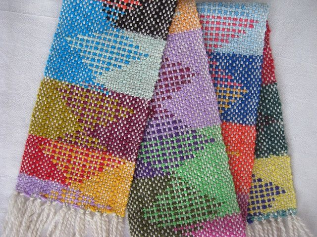 39 Best Images About Clasped Weft Weaving Закладное