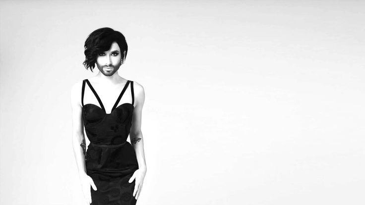 Conchita Wurst - Put That Fire Out [Official Audio]