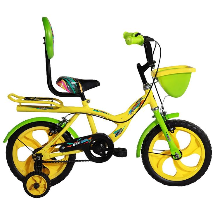 Top 10 Baby Bicycle for 5 year old kids
