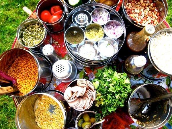 Eight Vegan Food Hotspots in London