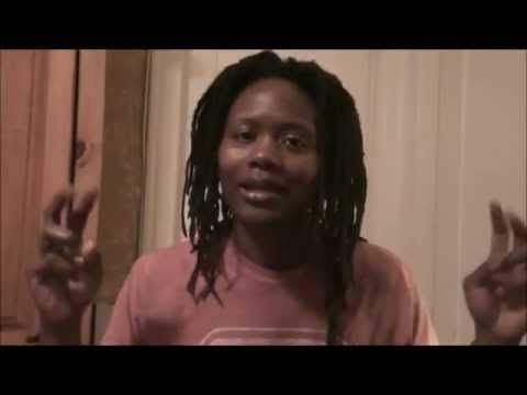 """▶ """"White People"""" Dreads - YouTube Dreads are for everyone!"""
