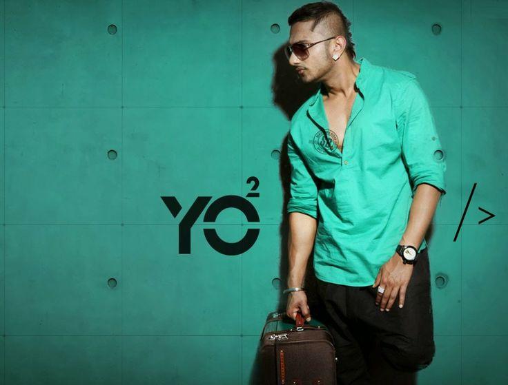 """The Rap Star """"Yo Yo Honey Singh"""" Wallpapers Hd"""