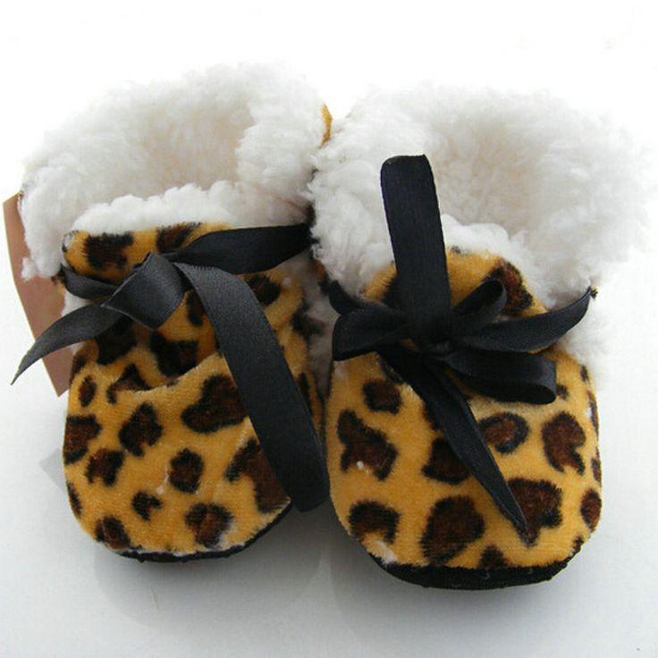 $1.47 (Buy here: https://alitems.com/g/1e8d114494ebda23ff8b16525dc3e8/?i=5&ulp=https%3A%2F%2Fwww.aliexpress.com%2Fitem%2FWinter-Toddler-Newborn-Kid-Baby-Short-Boots-Soft-Sole-Fleece-Warm-Pre-walker-Crib-Shoes%2F32599026229.html ) Winter Toddler Newborn Kid Baby Short Boots Soft Sole Fleece Warm Pre-walker Crib Shoes for just $1.47