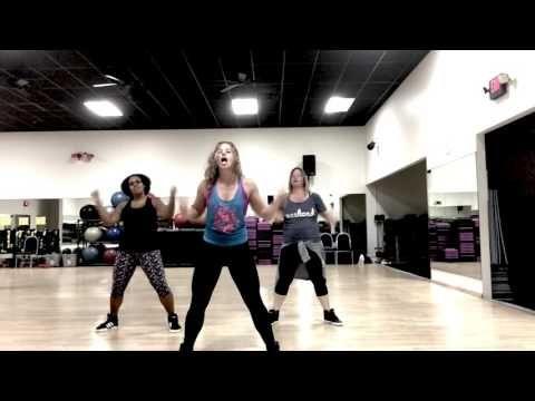 You Can Do it; Ice Cube; Cardio Hip-Hop - YouTube