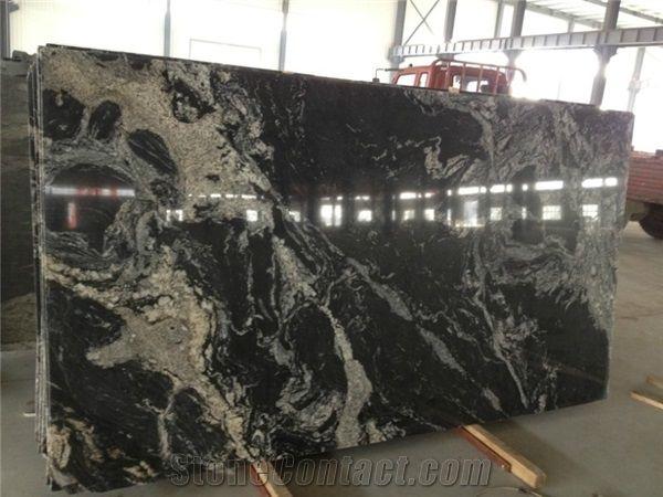 7 Best Kitchen Granite Images On Pinterest Black Granite