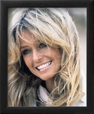 Farrah Fawcett Photo at Art.com
