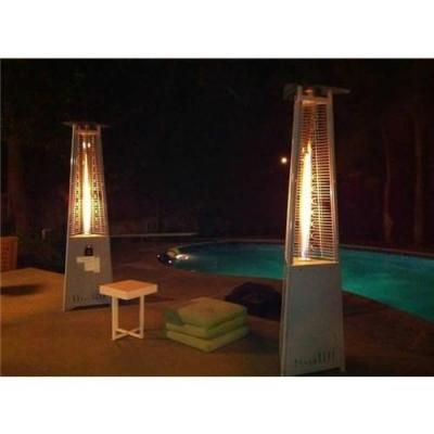 21 best outdoor heating and lighting images on pinterest - Designer Patio Heaters