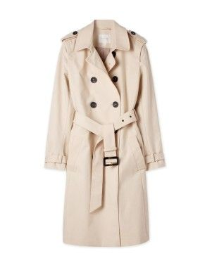 Iconic Trench