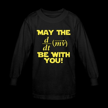 Star Wars, calculus and physics. nice.