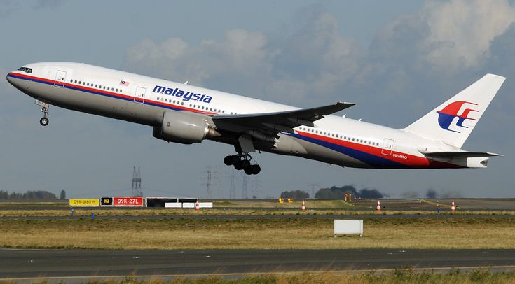 Malaysia Flight 370: What Didn't Happen.   JetHead's Blog     15 March 2014     Chris Manno, AA captain for 20 years. On the B737-800 at present.