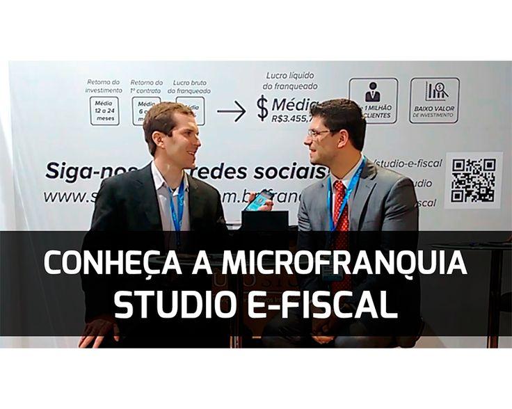 Microfranquia Studio E-fiscal | Entrevista com o Yuri Ghabril