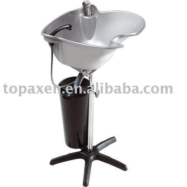Grey Portable Height Adjule Shampoo Basin Hair Treatment Bowl Salon Tool Dream Pinterest Salons Home And