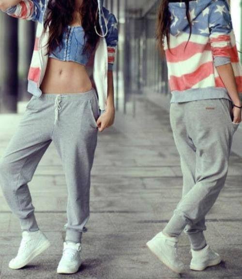 Ghetto Girl Clothes