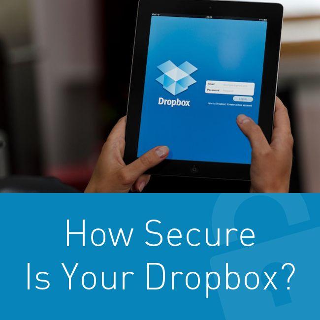 http://www.gcds.com.au/blog/how-secure-is-your-dropbox