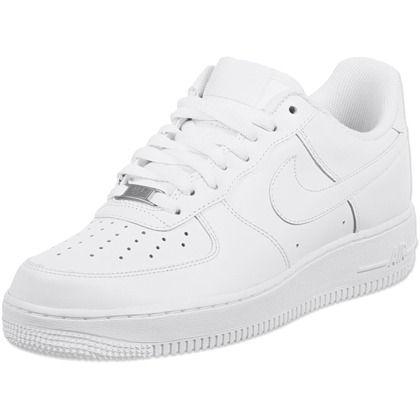Nike Wit Sneakers Dames