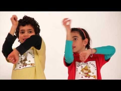 ▶ La Tirítita- Brujicanciones para Jugar - YouTube
