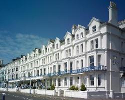 BEST WESTERN York House Hotel--eastbourne