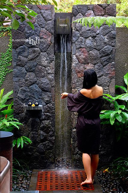 "https://flic.kr/p/73BkFA | Outside shower | Kayumanis Private Villa & Spa, Ubud, Indonesia. Bali, Indonesia, July 2009  Our review of the hotel: <a href=""http://www.travelplusstyle.com/hotels/kayumanis-private-villa-spa-ubud"" rel=""nofollow"">www.travelplusstyle.com/hotels/kayumanis-private-villa-sp...</a>"
