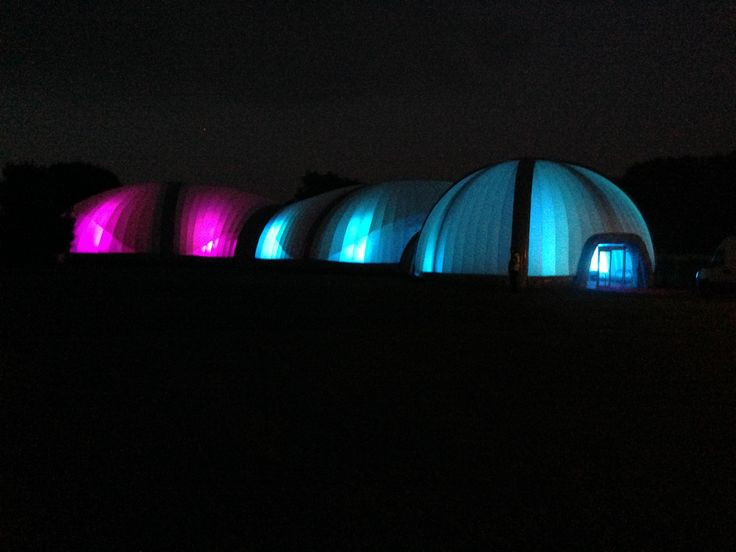Fluid Scarab inflatable structure with coloured lighting. #EvolutionDome #inflatablestructure #temporaraystructure #eventvenue #AllWeather #FestivalTent #FestivalMarquee #EventSpace #EventStructure #ExhibitionVenue #OutdoorEvent #WeddingMarquee #EventPlanning #EventIndustry #EventProduction #EventIdeas #ColouredLighting