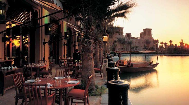 Dubai: Jumeirah Mina A'Salam | Bench Africa