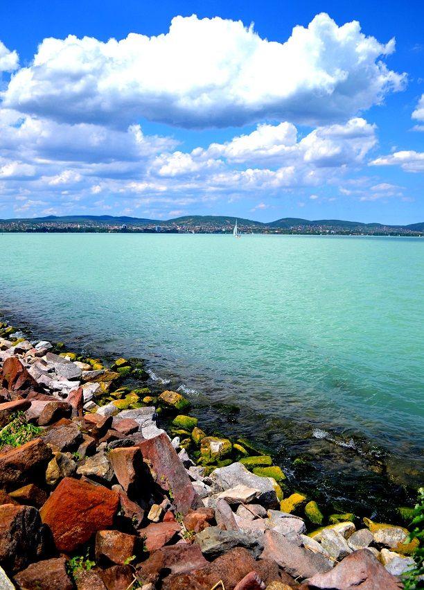 Hungary: Lake  Balaton