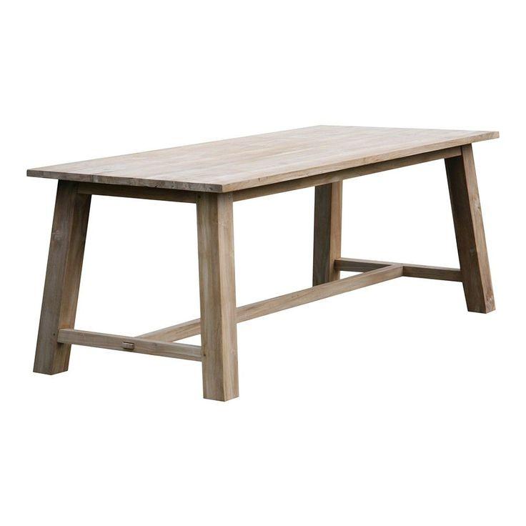 Design tafel Quadra - Tafels | Design meubelen en de laatste woontrends