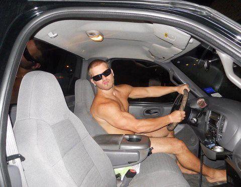 from Ivan gay car ride