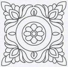 Resultado de imagen para dibujos para bordado mexicano