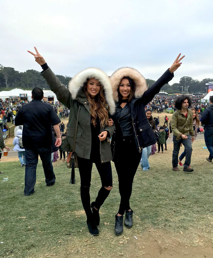 Outside Lands Recap with Cafe Bustelo! - Hapa Time