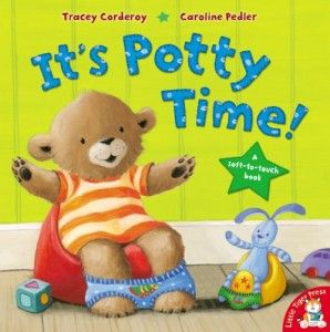 Best potty training books: What can help them to go? | KiddyCharts