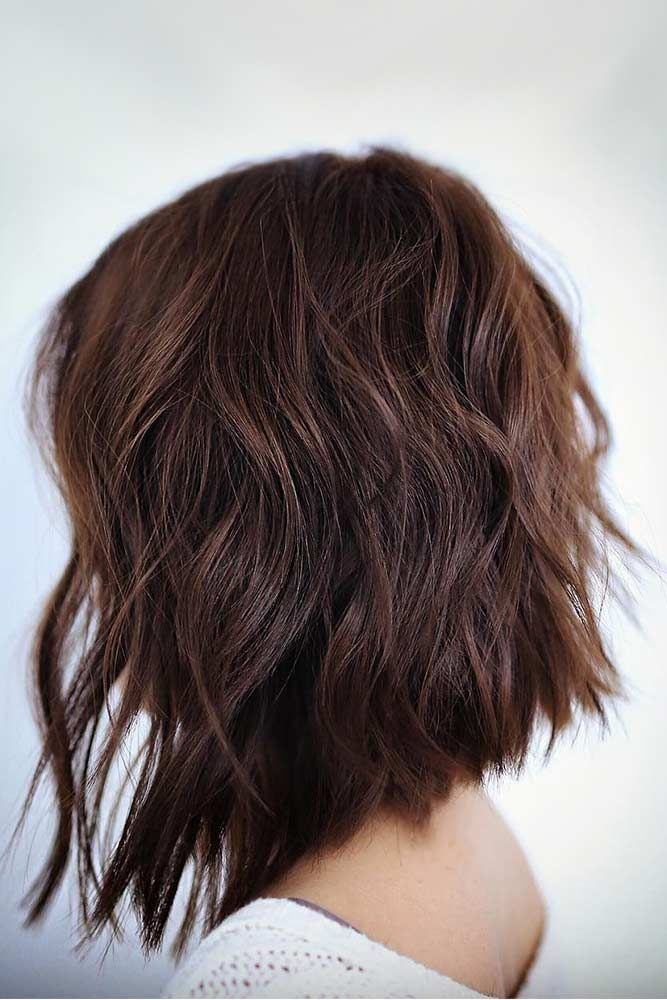 Stylish A Line Haircut for Your New Look ★ See more: http://lovehairstyles.com/stylish-a-line-haircut/