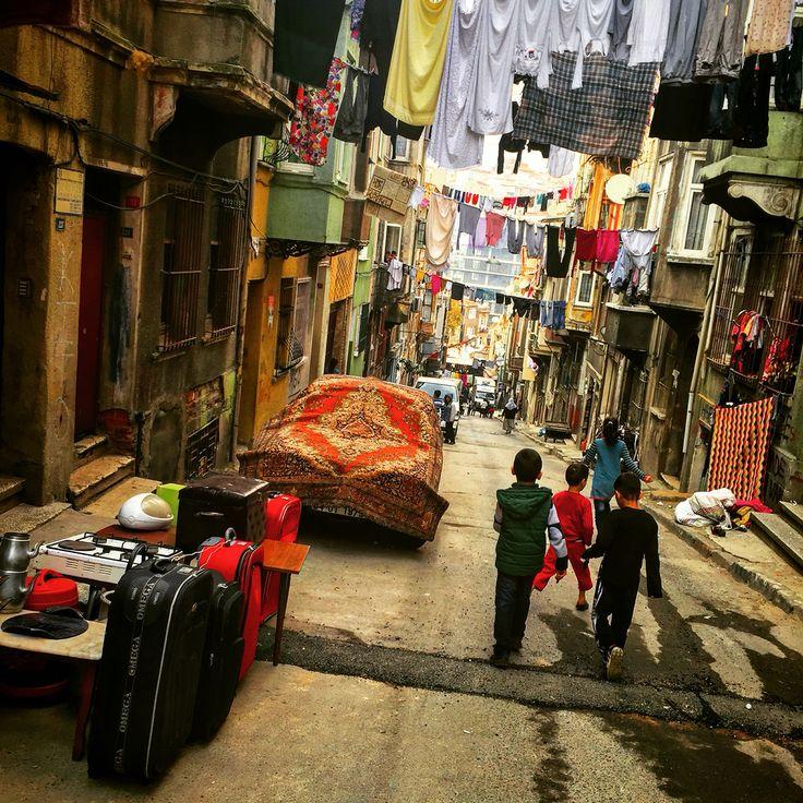 #istanbul #beyoglu #tarlabasi