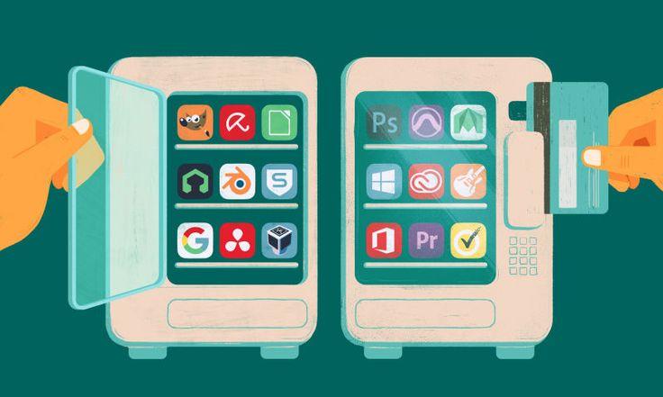 478 best Biz Tech images on Pinterest