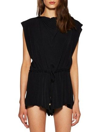 Mystical Playsuit by bec and bridge