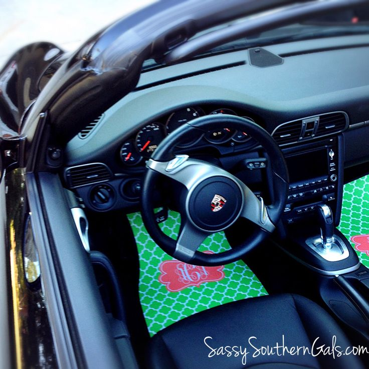 cute car floor mats. Wonderful Car Cute Car Floor Mats Car Accessories For Women  Mats Monogrammed Various  Designs Gift Her And Cute Floor