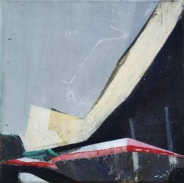 "Saatchi Art Artist Marco Kaufmann; Painting, ""Aluthgama 1"" #art"