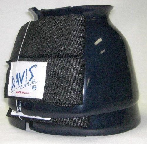 Davis Bell Boots Navy M by Davis. $21.95