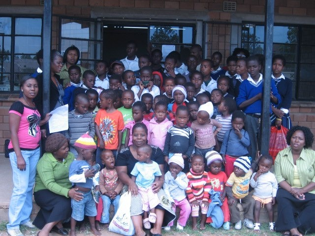 Our ECD's
