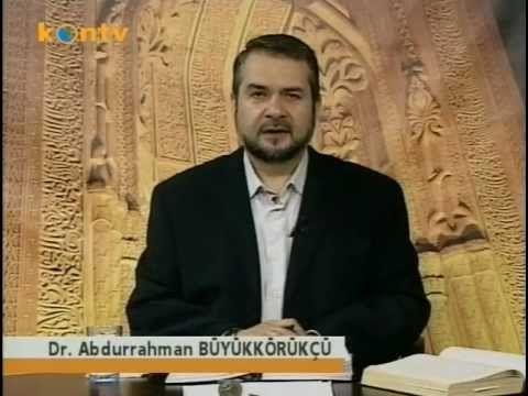 Yapıldığında Karşılığı Belâ ve Musibet Olan 5 Amel- Abdurrahman Büyükkör...