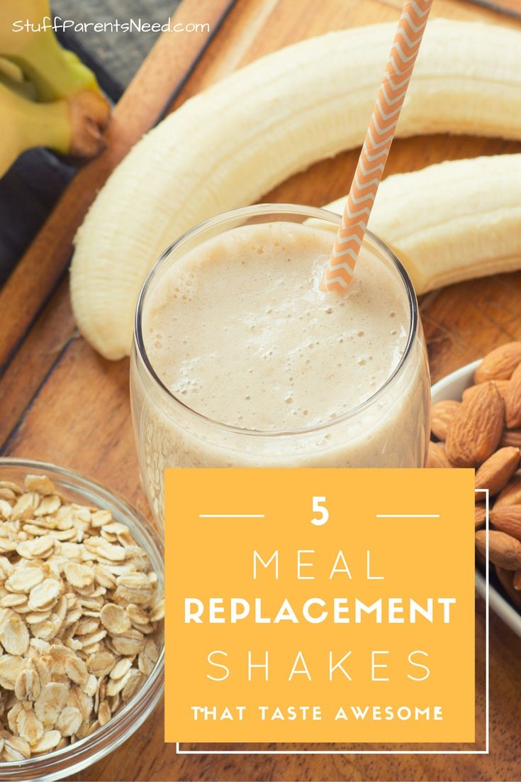 I've tried lots of different meal replacement shakes and these are my top 5. I break down cost per serving, too!