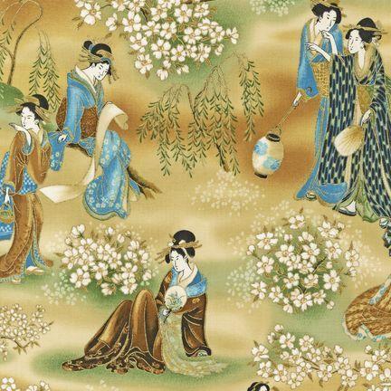 Robert Kaufman - Oriental Traditions 7 ETJM-9503-192 SPRING1