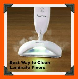 Steam Mop Laminate Floors bissel powerfresh 1940 steam mop Find 5 Best Steam Mop For Laminate Floors 2017 Uk These Steam Cleaners Are Factory Set With Variable Steam Control Setting That Enables