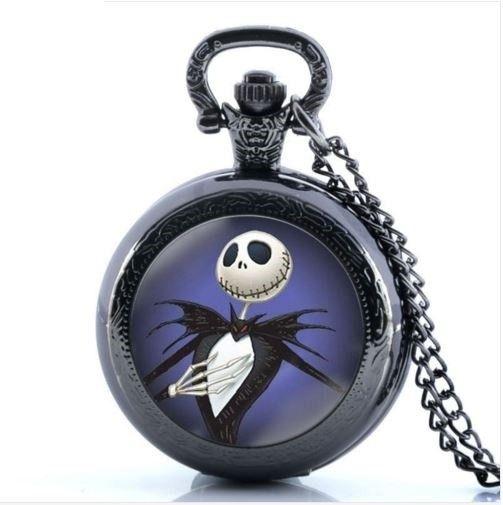 Kapesní hodinky Night before Christmas modré – originální dárky Na tento produkt se vztahuje nejen zajímavá sleva, ale také poštovné zdarma! Využij této výhodné nabídky a ušetři na poštovném, stejně jako to udělalo již velké …