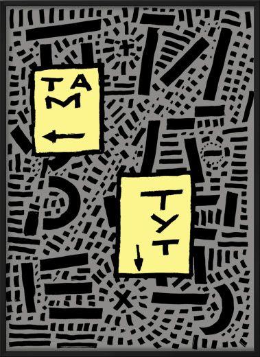 Идеальный постер для любого офиса и спальни.   Там: http://zayazik.ru/OT-899-R-14  (с) Леонид Славин  #gift #poster #zayazik #present #print #design #interior #decor #newyear #christmas