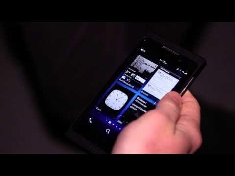 BlackBerry 10: 4 Quick Tips for Navigating BlackBerry 10