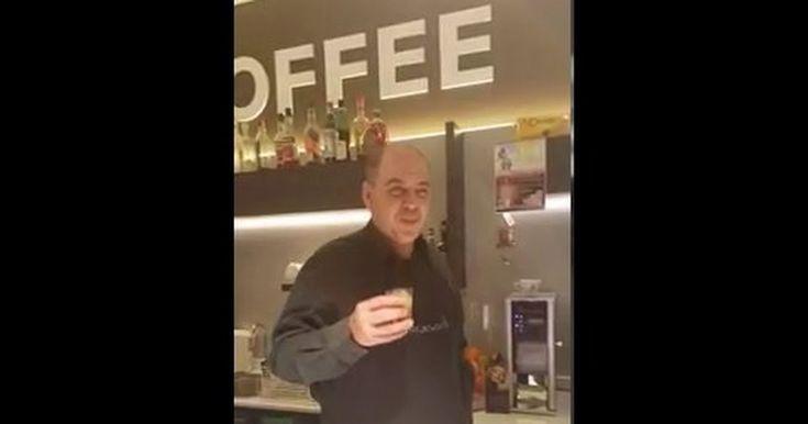 Se possiedi un Bar, Ristorante, o qualsiasi esercizio dove viene erogato caffè. Abbiamo la soluzione per te. Puoi offrire alla tua clientela un caffè speciale a base di Ganoderma Lucidum (Reshi).   www.stefanomantovani.dxnitaly.com