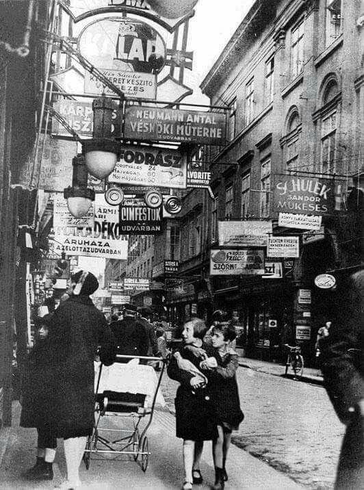 Király utca